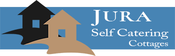 Jura Self catering Logo